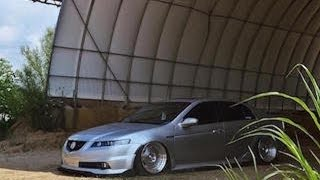 Drive Low Park Lower | Agustin's Bagged TL Type-S | hvvdrat