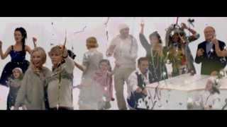 ПРЕМЬЕРА! Ирина Ортман и Аркадий Хоралов / Новогодние Игрушки (feat EPIC & Непоседы)
