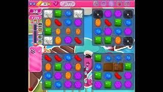 Candy Crush Saga - Level 131 - No boosters