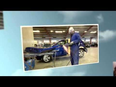 Vehicle frame work, dent elimination & crash upkeep service in tottenham