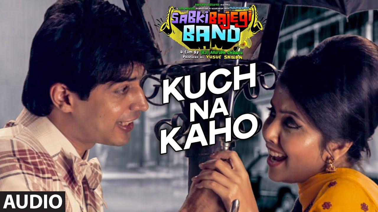 Kuch Na Kaho 1942 A Love Story Karaoke mp3 download