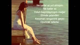 Sezen Aksu Küçüğüm Şarkı Sözü YouTube 1