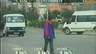 Diyarbakır dicle feci motorsiklet kazası kafası kopan sürücü