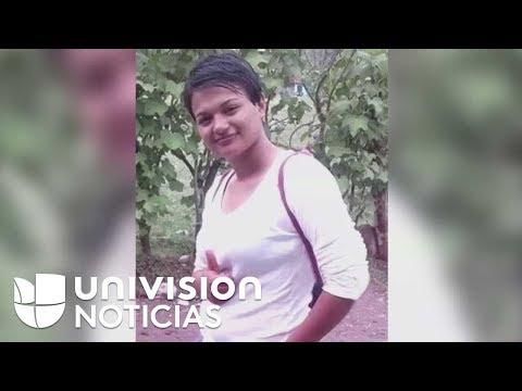 Inmigrante salvadoreña detenida en Texas denuncia haber sido abusada sexualmente por una oficial