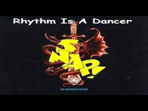 Snap! - Rhythm Is A Dancer 2002