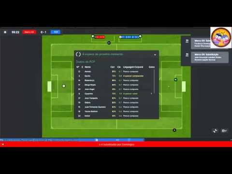 FM 2015- FC Porto vem a Marco de Canaveses