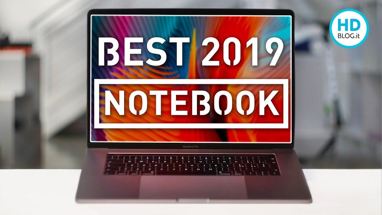 Download I MIGLIORI NOTEBOOK 2019 | GUIDA ACQUISTO
