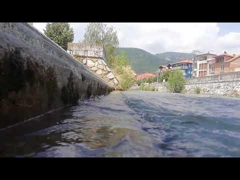 Tetova, Macedonia, August 2018 Visit, Kürşat ÇAPRAZ