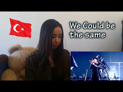 maNga - We Could Be The Same (Turkey) 2010 Eurovision   REACTION