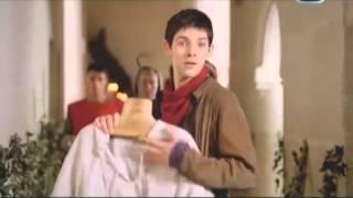 Реклама Мерлин - 4 сезон с 10 февраля в 19:00 (ТВ3)