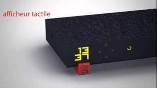 Freebox V6 - Server