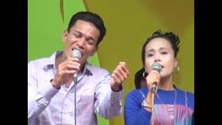 Download lagu Mas Putra Pasaribu dan Istri lagi Konser Lirik Matahariku MP3