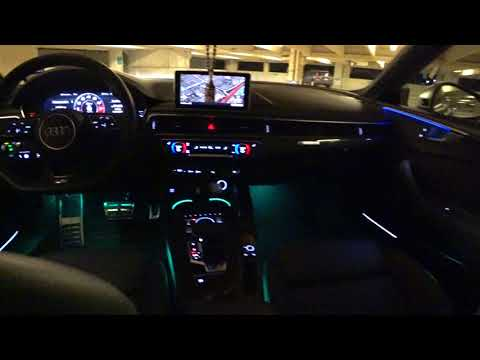 Audi A5 2017 Ambient Lighting - Radio Wiring Harness Diagram For 95 Crown  Vic - delco-electronics.tukune.jeanjaures37.fr   Audi A5 2017 Ambient Lighting      Wiring Diagram Resource