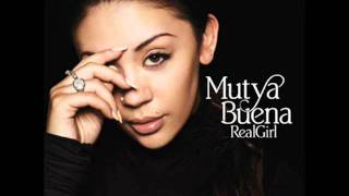 Watch Mutya Buena Not Your Baby video