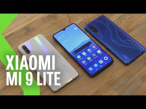 Xiaomi Mi 9 Lite, primeras impresiones: una GRAN EVOLUCIÓN para los Lite de Xiaomi
