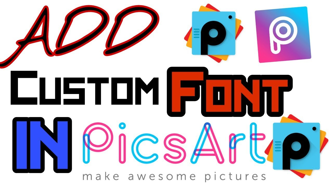 Fonts stylish picsart forecasting to wear in everyday in 2019