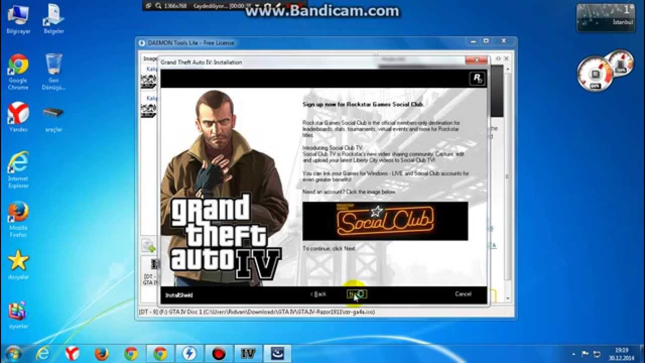 Torrent noob: gta 4 iv pc torrent download.