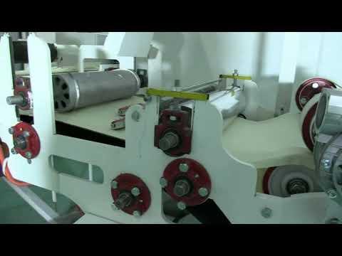 Автоматическая линия для лаваша - Группа компаний Армаган