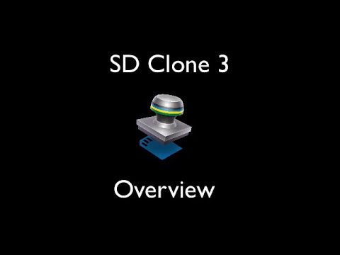 SD Clone | Twocanoes Software | SD Clone clones/shrinks/expands SD Cards