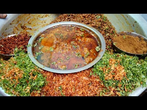 Chole vuna or chaina Vut recipe Best Spicy Mix Sula Makha Ramadan Special Ifter Items of Old Dhaka