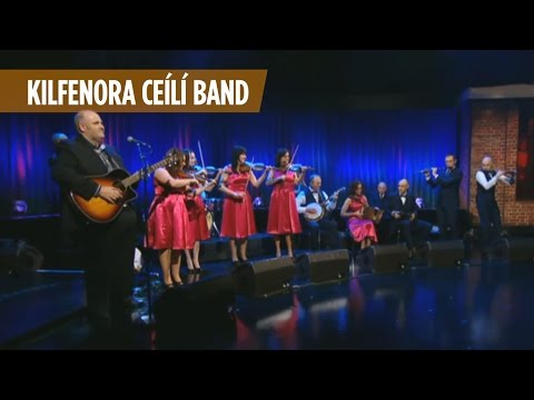 Kilfenora Ceili Band | The Late Late Show | RTÉ One