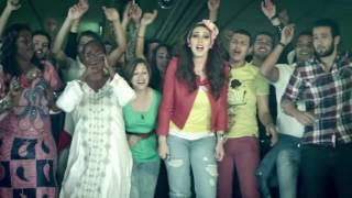 Asma Lmnawar   Hakawa Music Video   أسما لمنور   هاكاوا فيديو كليب