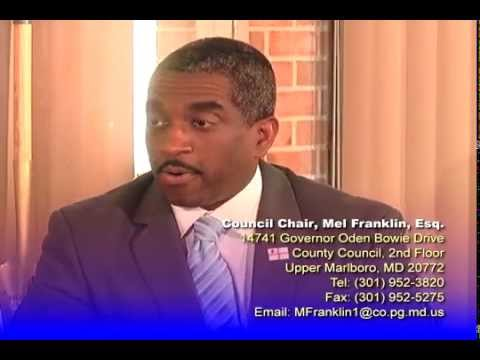 Chat With A Lawyer - Council Chair Mel Franklin on Economic Development