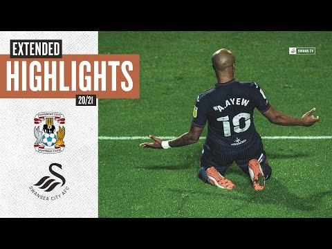 Coventry Swansea Goals And Highlights