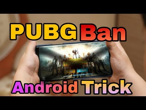 Permanently Remove PUBG Mobile From Playstore.