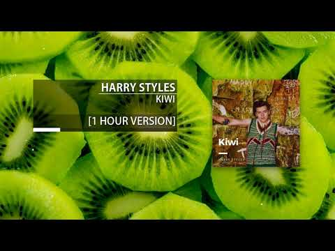 Harry Styles - Kiwi (1 Hour)