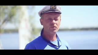 Свадьба Рязань 2012 яхт клуб Рязань Яхта микро класса СЕКРЕТ - RUS 76