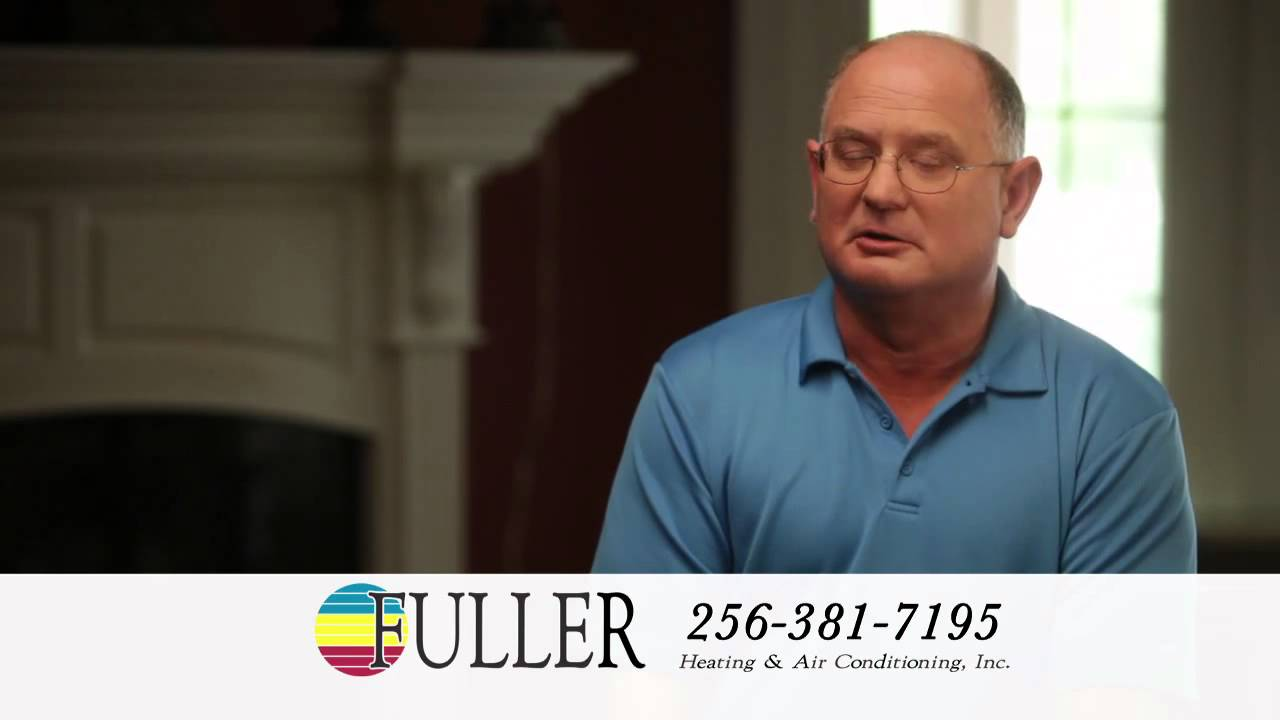 Fuller Heating And Air Jay