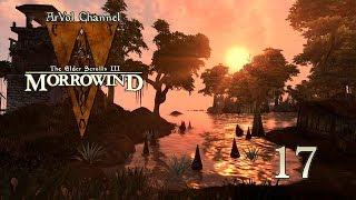 Прохождение TES III: Morrowind #17 Гнисис ждет нас