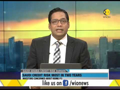 WION Wallet: Saudi Arabia credit risk surges