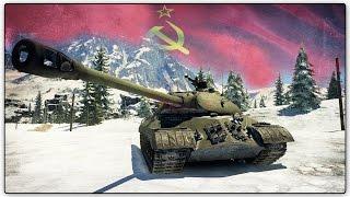 THE SOVIET BEAST - IS 3 - War Thunder RB Gameplay