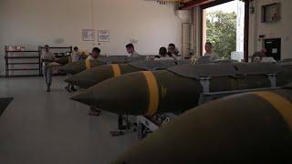 U.S. forces in Guam