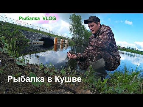Рыбалка в Кушве - Прогулка с Ультралайтом Блог Онлайн