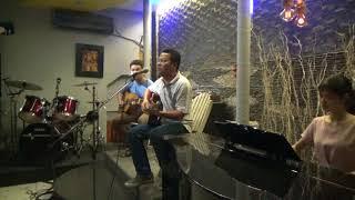 Tình Ngài sưởi ấm lòng con – Lm Nguyễn Duy – Cafe Thánh Ca 08 10 2017