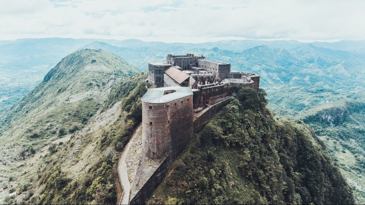 Resultado de imagen para la citadelle