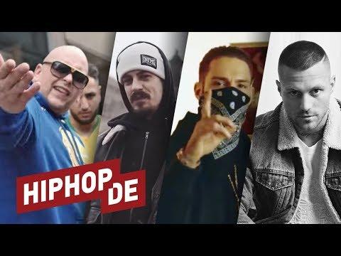 Falco ft. Kontra K, Sido, Sun Diego & Co – Sterben um zu leben (Snippet)
