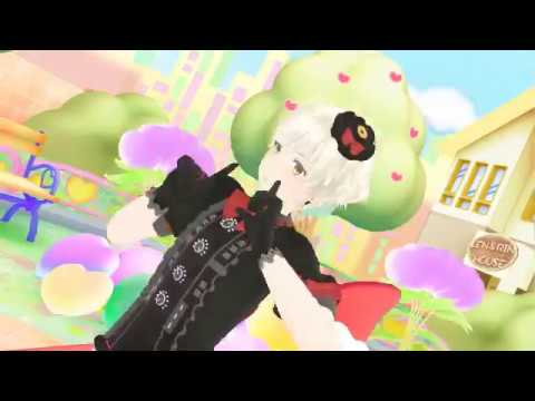 [MMD] Drop Pop Candy (Mayu and Mayuto)