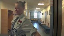 Anni Törnin taposta epäillyn vangitsemisoikeudenkäyntipäivä Savonlinnassa 27.17.2018