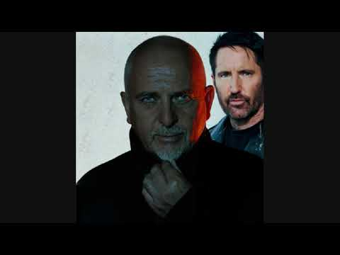 Peter Gabriel - Growing Up (Trent Reznor Remix)