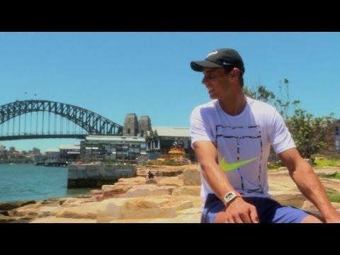Nadal's passion for tennis undimmed despite injuries