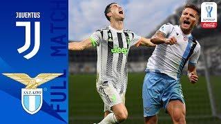🔴 Juventus v Lazio LIVE | Full Match Live! | Coca-Cola Supercoppa Italiana 19/20 | Serie A TIM
