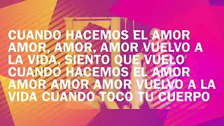 Jennifer Lopez - Amor amor amor (Letra/lyrics) Ft.Wisin