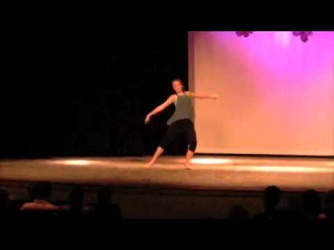 grace - contemporary christian dance