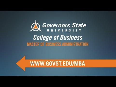 GSU College Of Business M.B.A