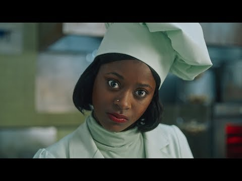 Tierra Whack – Unemployed [Official Music Video]