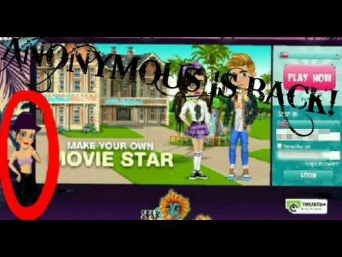msp anonymous is back 2016 youtube